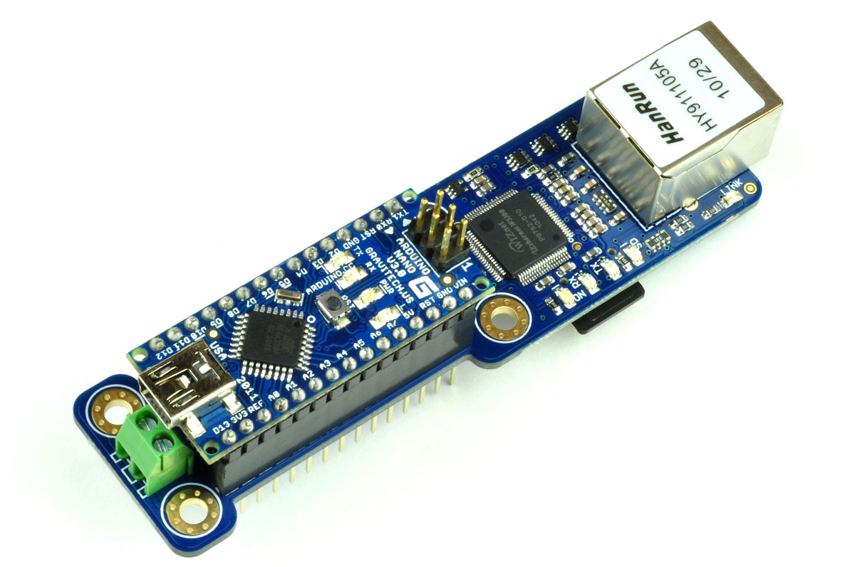 Compatible arduino due
