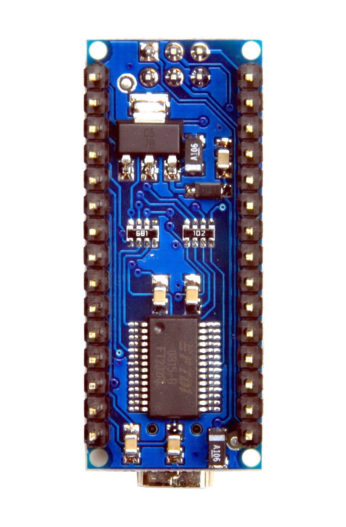 Arduino nano atmega328p driver download
