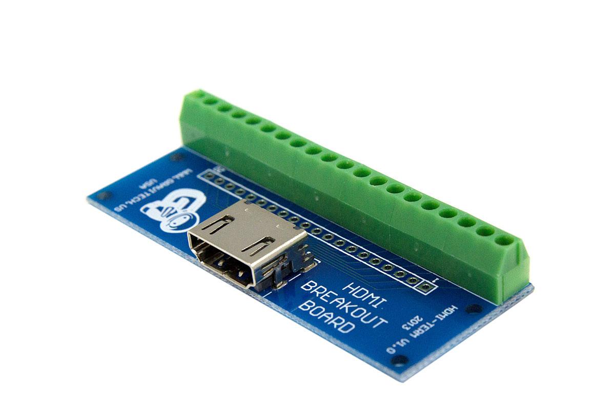 HDMI Breakout Board