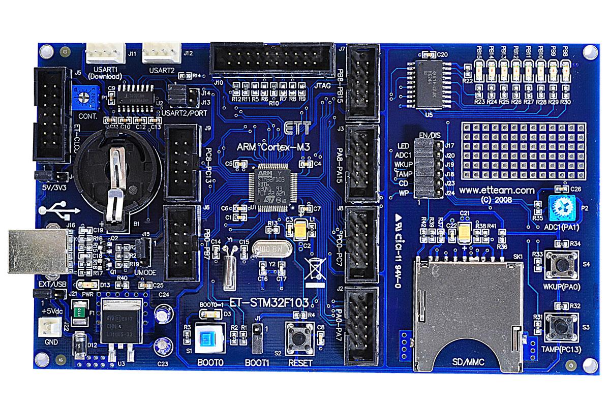Usb Switch Schematic Auto Electrical Wiring Diagram 2012 Chevrolet Volt Oem Fuse Box 22785253 11 12 14 Stm32f103 Arm Cortex M3 Development Board