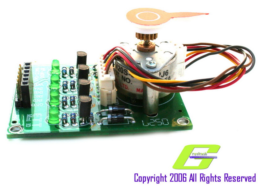 Mini stepping motor for Very small stepper motor